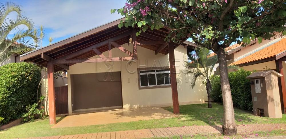 Ribeirao Preto Casa Locacao R$ 2.000,00 Condominio R$600,00 3 Dormitorios 1 Suite Area do terreno 250.00m2 Area construida 189.00m2