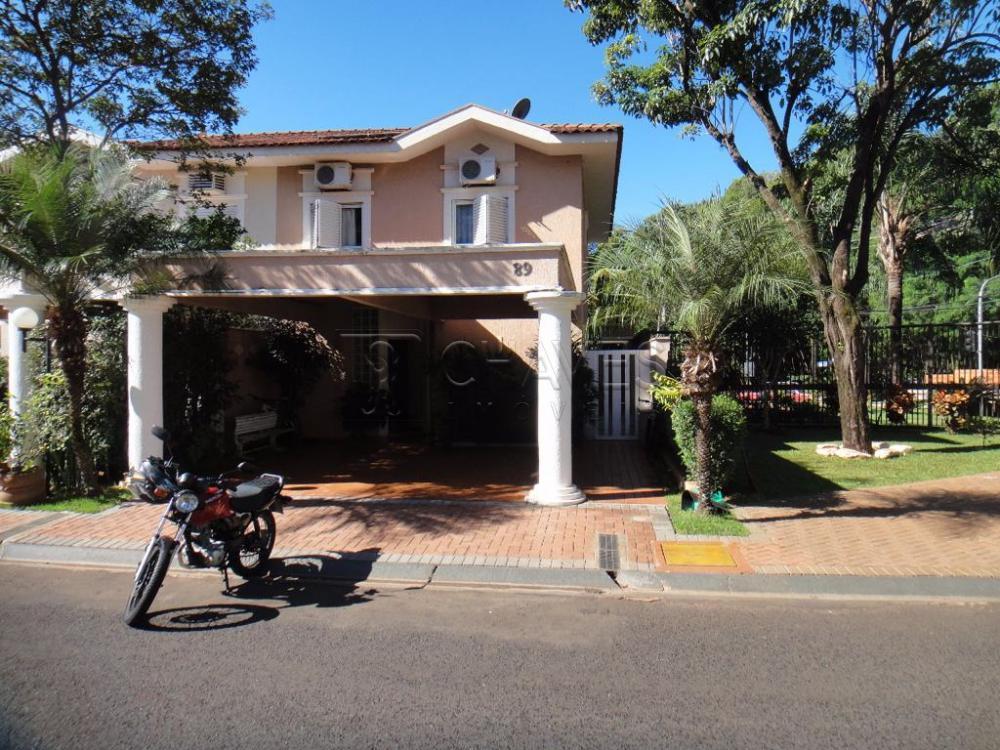 Ribeirao Preto Casa Venda R$680.000,00 Condominio R$650,00 4 Dormitorios 1 Suite Area construida 140.00m2