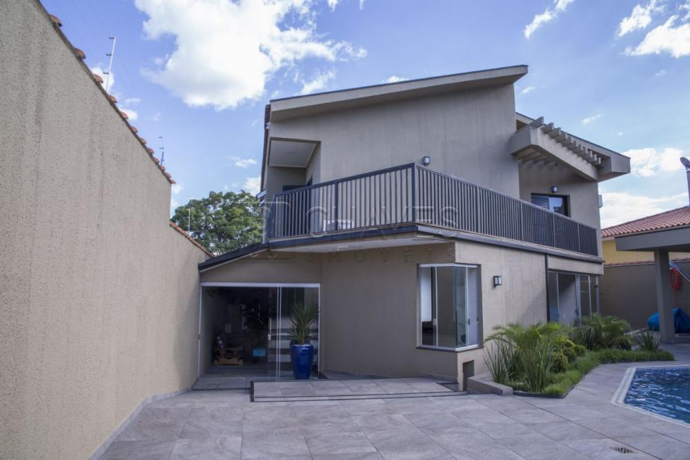 Ribeirao Preto Casa Venda R$1.000.000,00 3 Dormitorios 3 Suites Area do terreno 400.00m2 Area construida 388.00m2