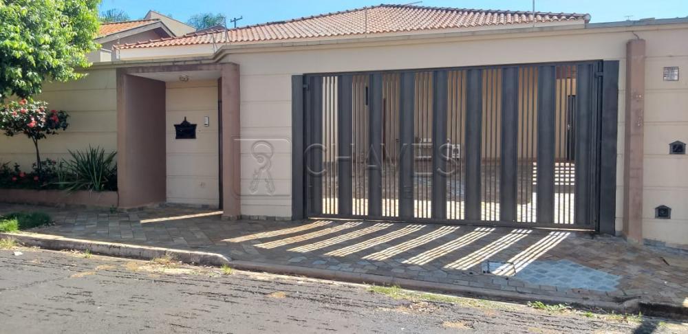 Ribeirao Preto Casa Locacao R$ 3.500,00 4 Dormitorios 4 Suites Area do terreno 525.00m2 Area construida 266.00m2