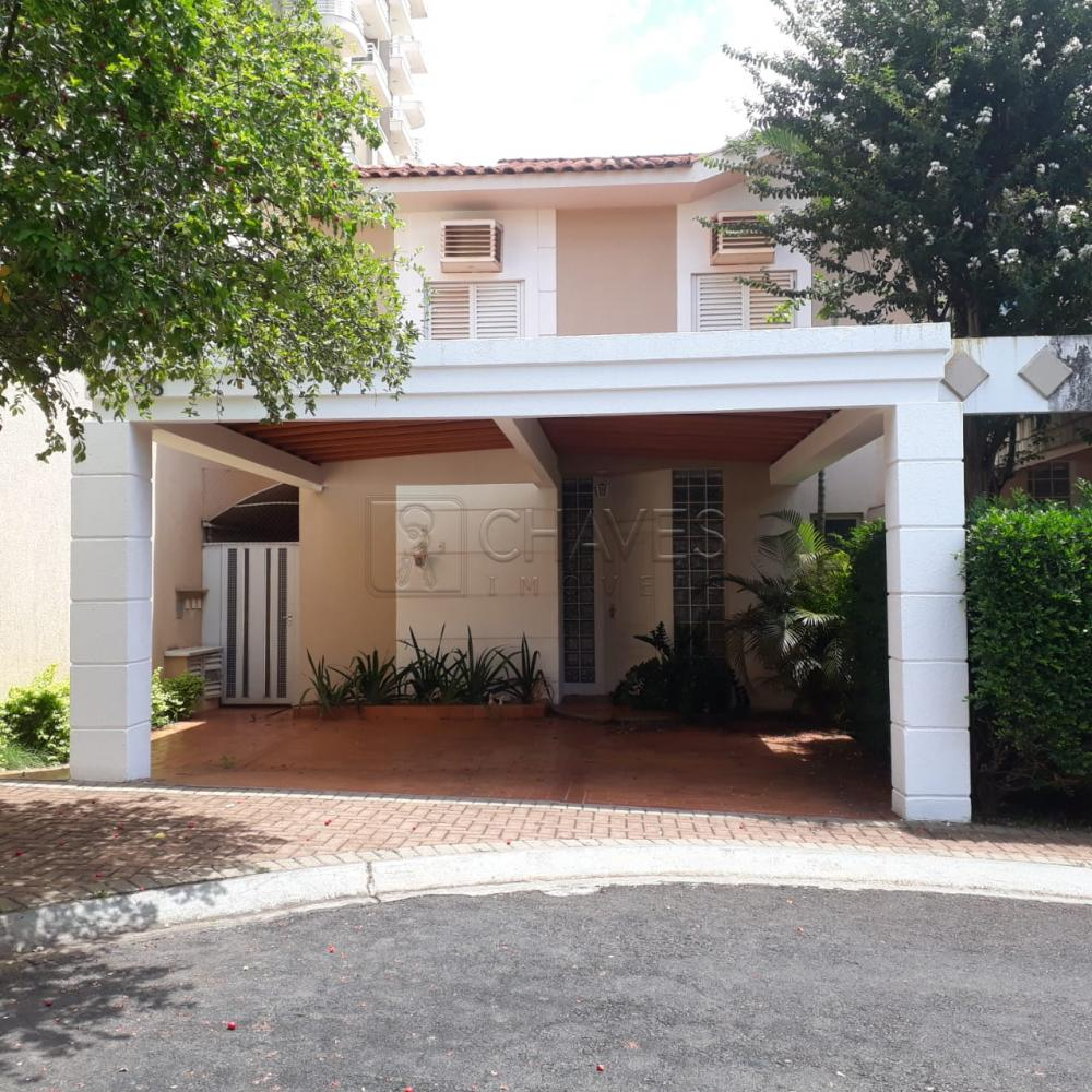 Ribeirao Preto Casa Venda R$850.000,00 Condominio R$650,00 4 Dormitorios 1 Suite Area do terreno 300.00m2 Area construida 168.00m2