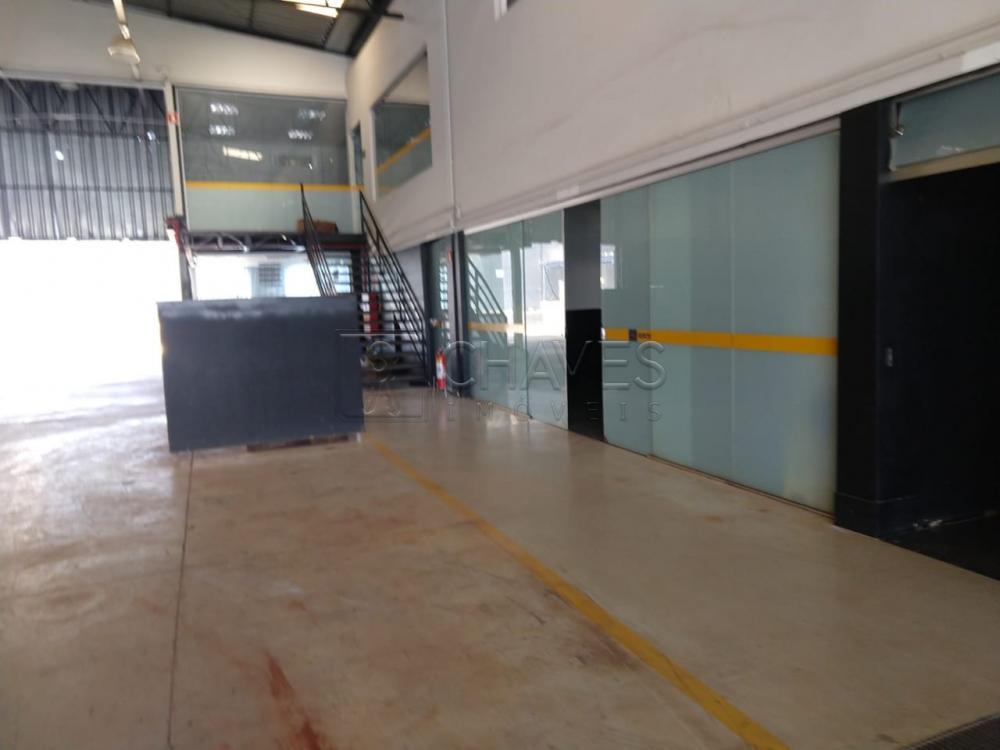 Alugar Comercial / Salão em Ribeirão Preto apenas R$ 20.000,00 - Foto 2