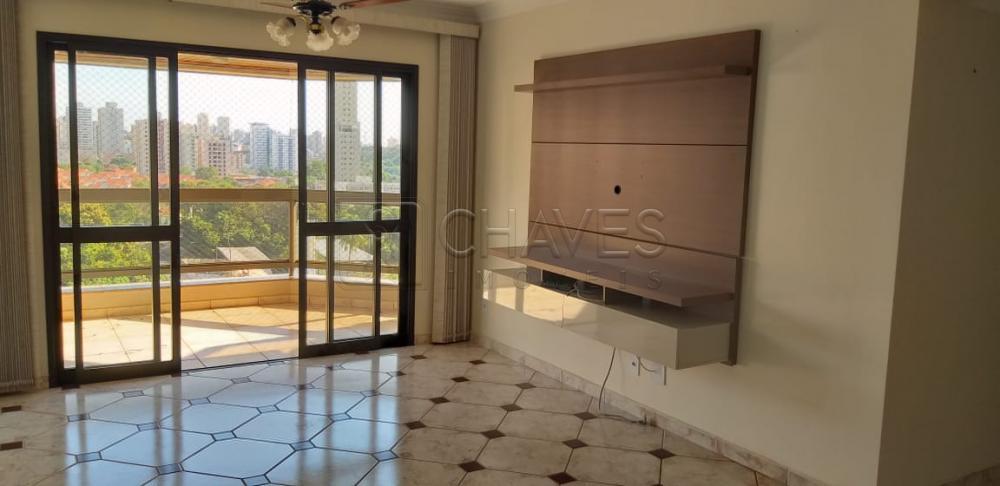 Alugar Apartamento / Padrão em Ribeirão Preto apenas R$ 1.512,00 - Foto 1