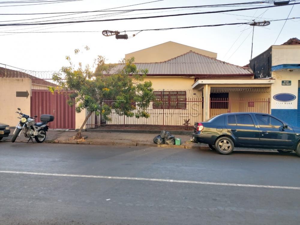 Ribeirao Preto Casa Venda R$280.000,00 3 Dormitorios 3 Vagas Area do terreno 251.00m2 Area construida 180.00m2