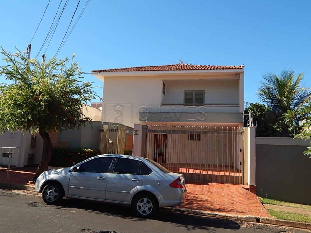Ribeirao Preto Casa Locacao R$ 4.500,00 4 Dormitorios 2 Suites Area do terreno 352.00m2 Area construida 333.00m2