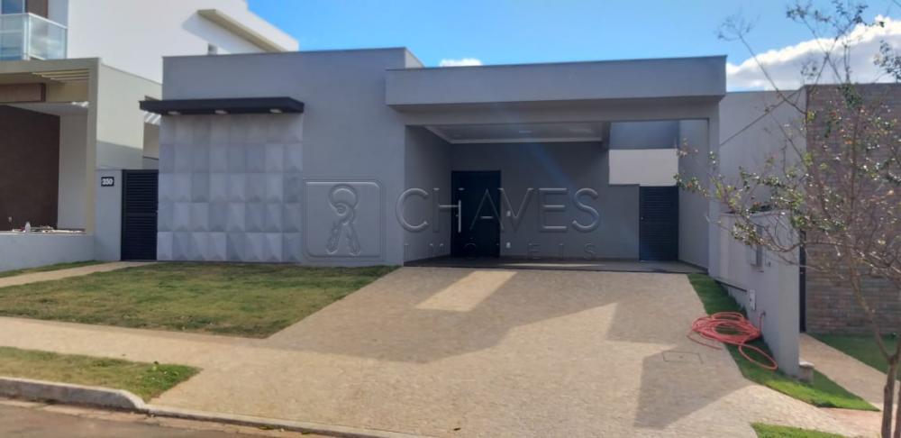 Ribeirao Preto Casa Venda R$820.000,00 3 Dormitorios 3 Suites Area do terreno 306.69m2 Area construida 170.00m2