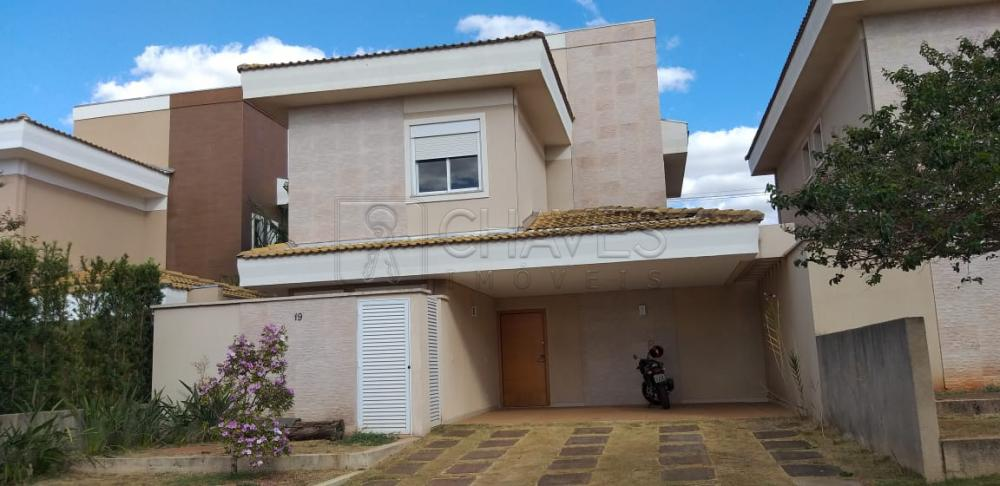 Ribeirao Preto Casa Locacao R$ 3.800,00 Condominio R$720,00 3 Dormitorios 1 Suite Area do terreno 468.21m2 Area construida 180.00m2