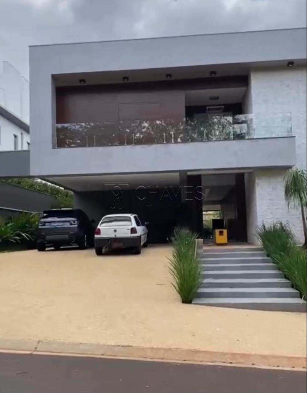 Comprar Casa / Condomínio em Ribeirão Preto R$ 3.800.000,00 - Foto 1
