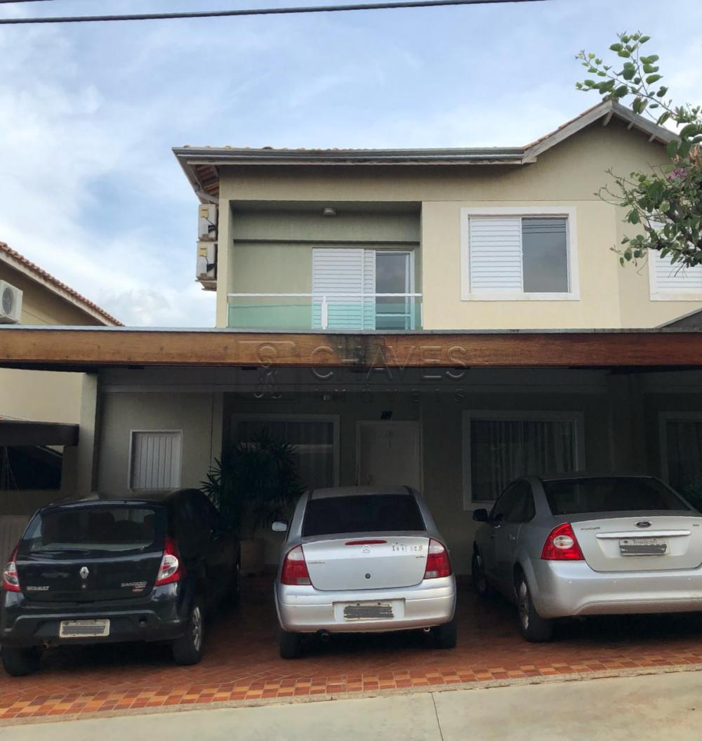 Ribeirao Preto Casa Venda R$445.000,00 Condominio R$390,00 3 Dormitorios 1 Suite Area do terreno 270.00m2 Area construida 158.00m2