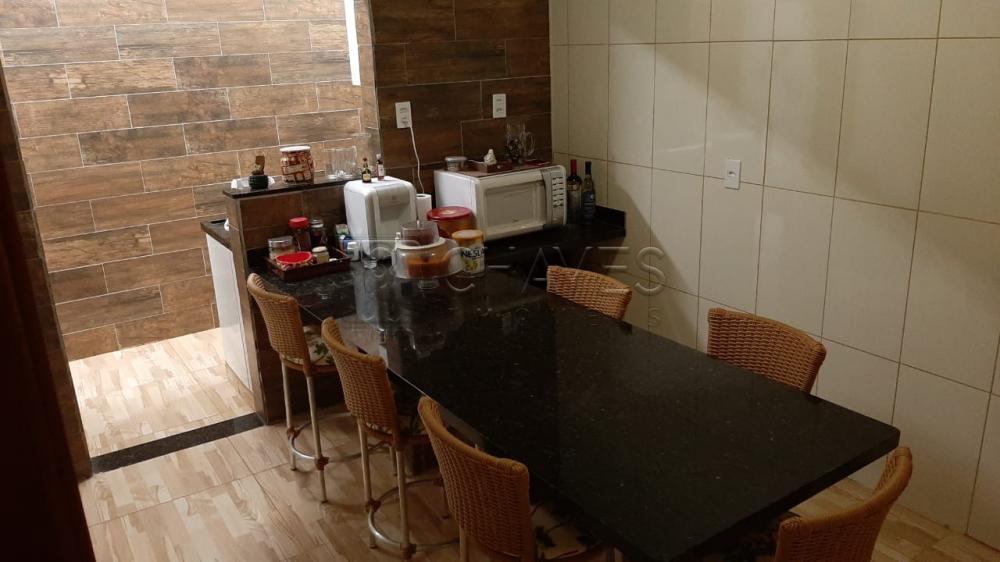 Ribeirao Preto Casa Venda R$260.000,00 3 Dormitorios 1 Suite Area do terreno 149.04m2 Area construida 71.62m2