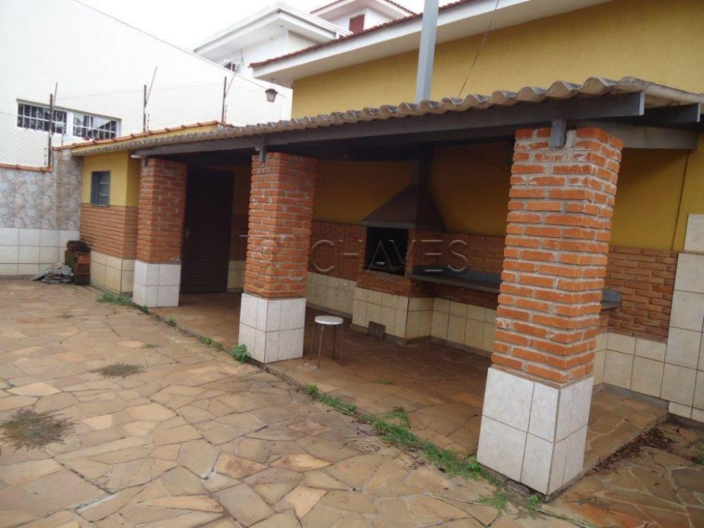 Ribeirao Preto Casa Locacao R$ 3.950,00 3 Dormitorios 3 Suites Area do terreno 437.50m2 Area construida 237.60m2