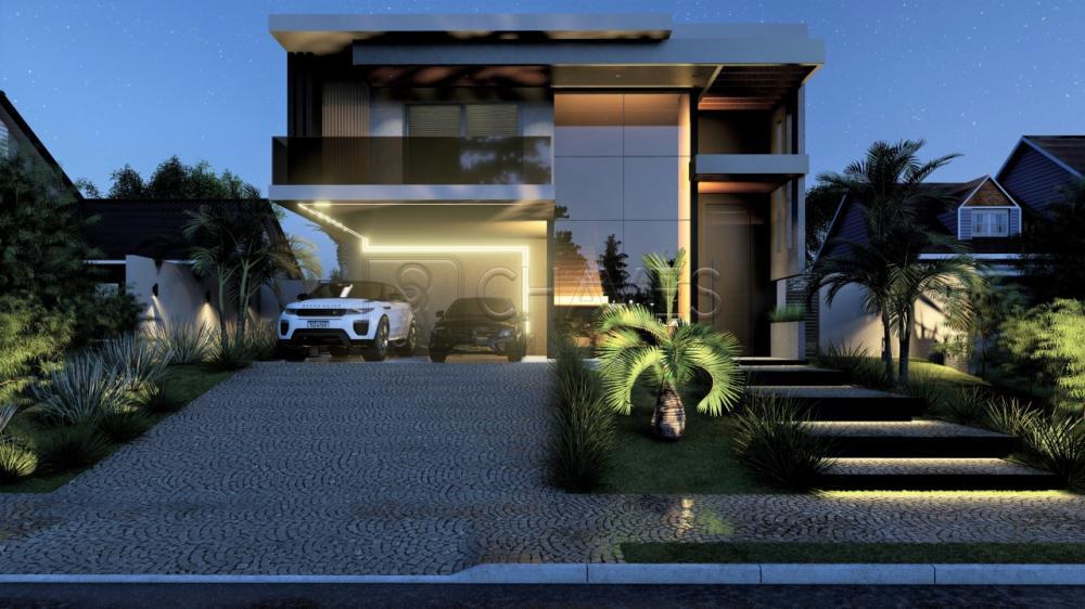 Bonfim Paulista Casa Venda R$1.890.000,00 Condominio R$640,00 3 Dormitorios 3 Suites Area do terreno 520.00m2 Area construida 340.00m2