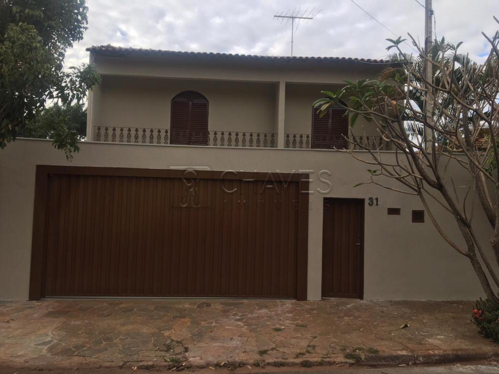 Ribeirao Preto Casa Venda R$450.000,00 4 Dormitorios 1 Suite Area do terreno 250.00m2 Area construida 242.00m2