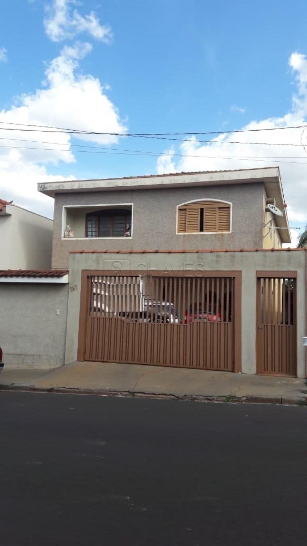 Ribeirao Preto Casa Venda R$600.000,00 5 Dormitorios 1 Suite Area do terreno 500.00m2 Area construida 220.00m2