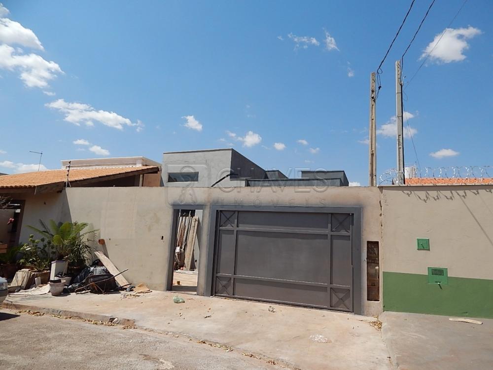 Ribeirao Preto Casa Venda R$450.000,00 3 Dormitorios 1 Suite Area do terreno 200.00m2 Area construida 135.00m2