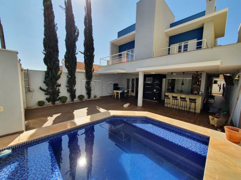 Ribeirao Preto Casa Venda R$950.000,00 Condominio R$330,00 3 Dormitorios 2 Suites Area do terreno 250.00m2 Area construida 246.00m2