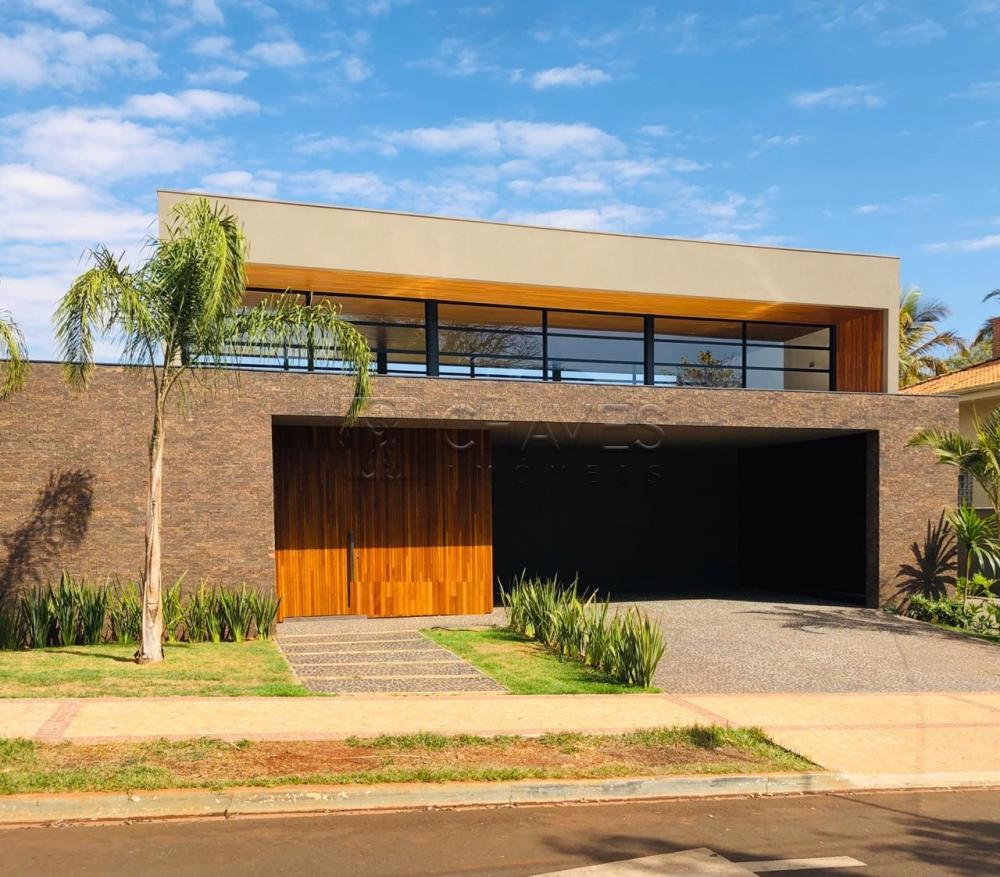 Ribeirao Preto Casa Venda R$4.400.000,00 Condominio R$1.200,00 4 Dormitorios 4 Suites Area do terreno 1084.00m2 Area construida 560.00m2