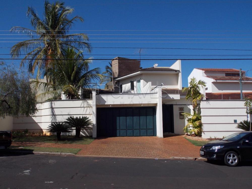 Ribeirao Preto Casa Locacao R$ 7.500,00 3 Dormitorios 3 Suites Area do terreno 829.00m2 Area construida 480.00m2