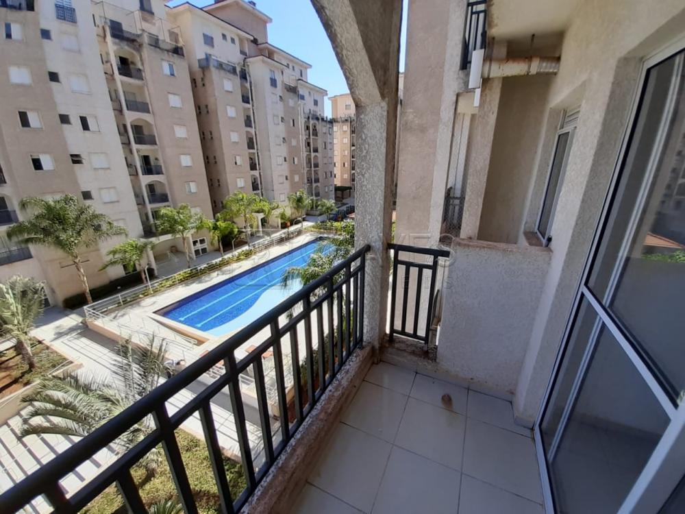 Ribeirao Preto Apartamento Locacao R$ 1.300,00 Condominio R$340,00 3 Dormitorios 1 Suite Area construida 72.64m2