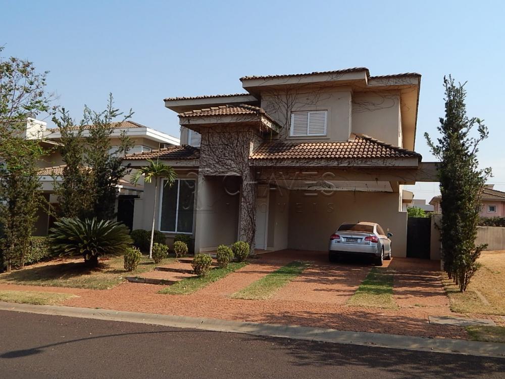Ribeirao Preto Casa Venda R$1.690.000,00 Condominio R$840,00 4 Dormitorios 4 Suites Area construida 370.00m2
