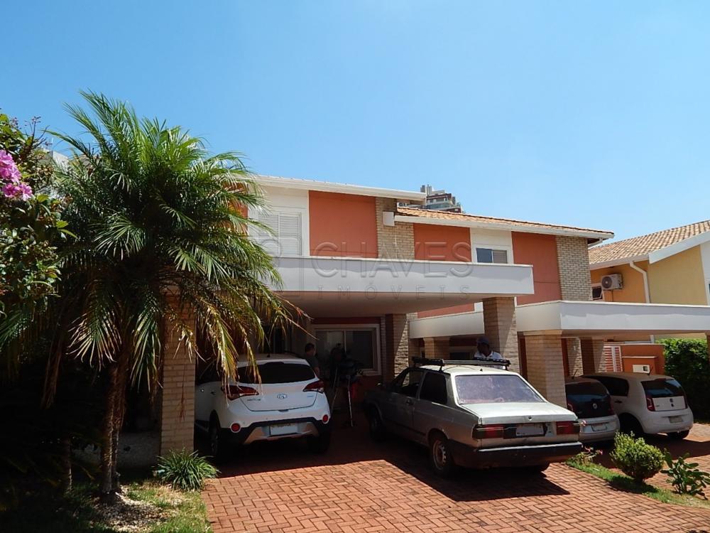 Ribeirao Preto Casa Venda R$850.000,00 Condominio R$650,00 3 Dormitorios 1 Suite Area construida 191.00m2