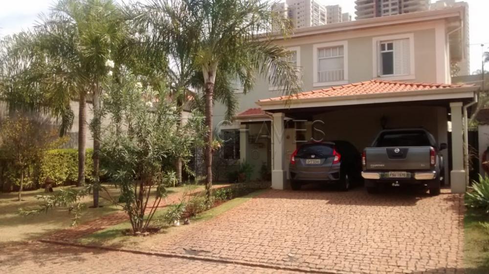 Ribeirao Preto Casa Venda R$1.200.000,00 3 Dormitorios 3 Suites Area construida 235.00m2