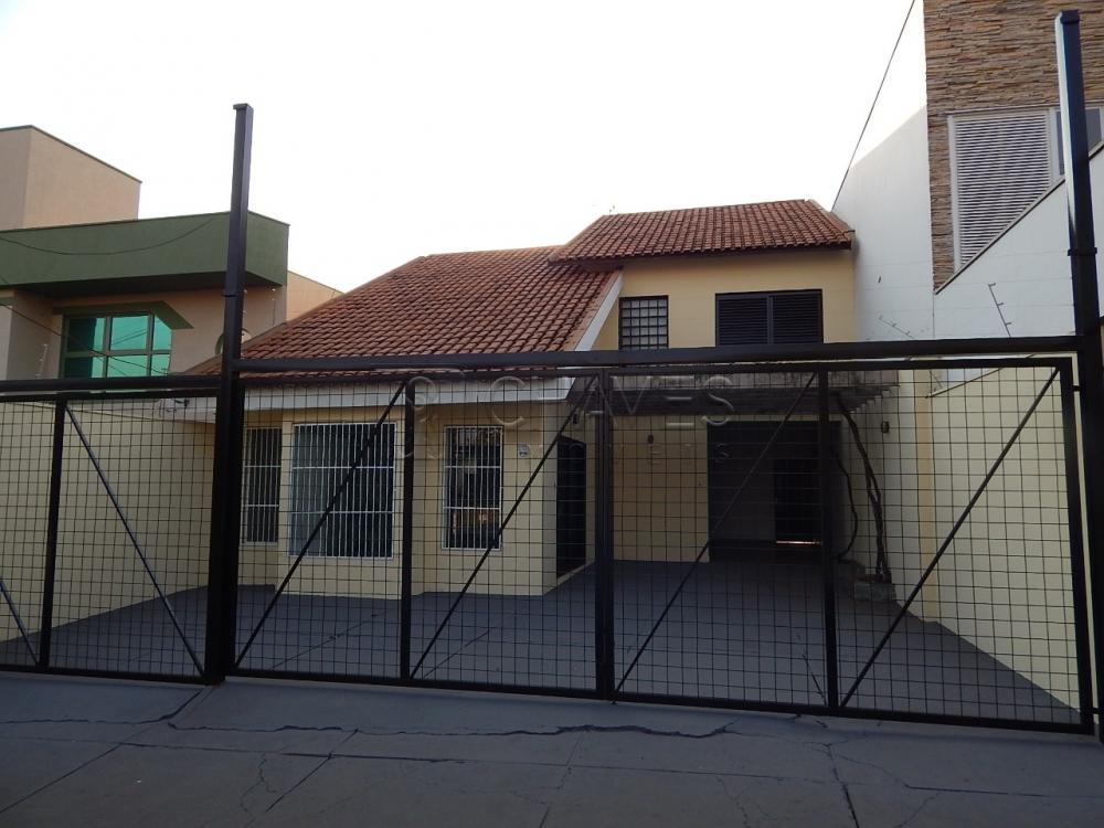 Ribeirao Preto Casa Locacao R$ 3.300,00 3 Dormitorios 1 Suite Area do terreno 300.00m2 Area construida 198.00m2