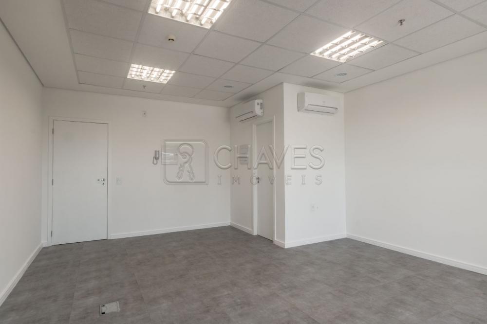 Alugar Comercial / Sala em Condomínio em Ribeirão Preto apenas R$ 1.834,88 - Foto 2