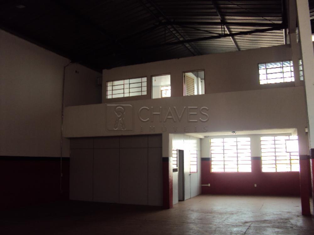 Alugar Comercial / Salão em Ribeirão Preto apenas R$ 3.500,00 - Foto 1
