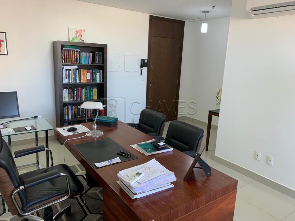 Alugar Comercial / Sala em Condomínio em Ribeirão Preto apenas R$ 1.500,00 - Foto 2