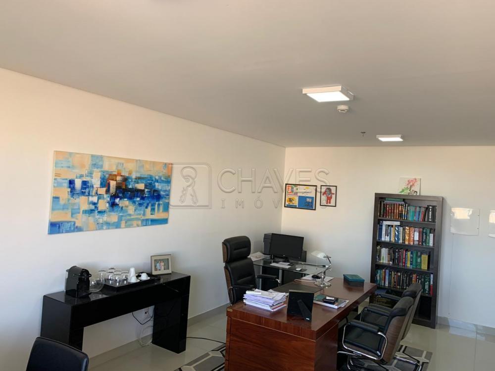 Alugar Comercial / Sala em Condomínio em Ribeirão Preto apenas R$ 1.500,00 - Foto 7