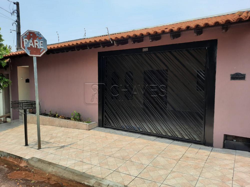 Ribeirao Preto Casa Venda R$240.000,00 2 Dormitorios 4 Vagas Area do terreno 200.00m2 Area construida 150.00m2