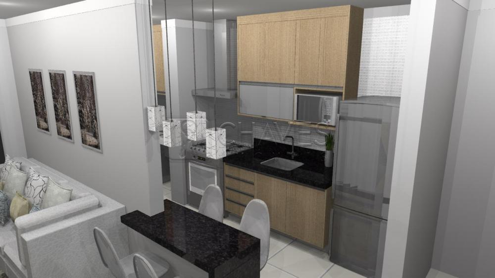 Comprar Apartamento / Padrão em Ribeirão Preto apenas R$ 400.000,00 - Foto 2