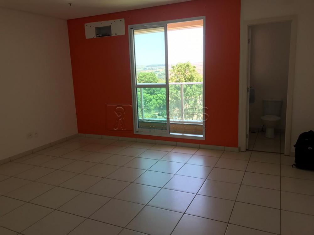 Alugar Comercial / Sala em Condomínio em Ribeirão Preto R$ 1.000,00 - Foto 5