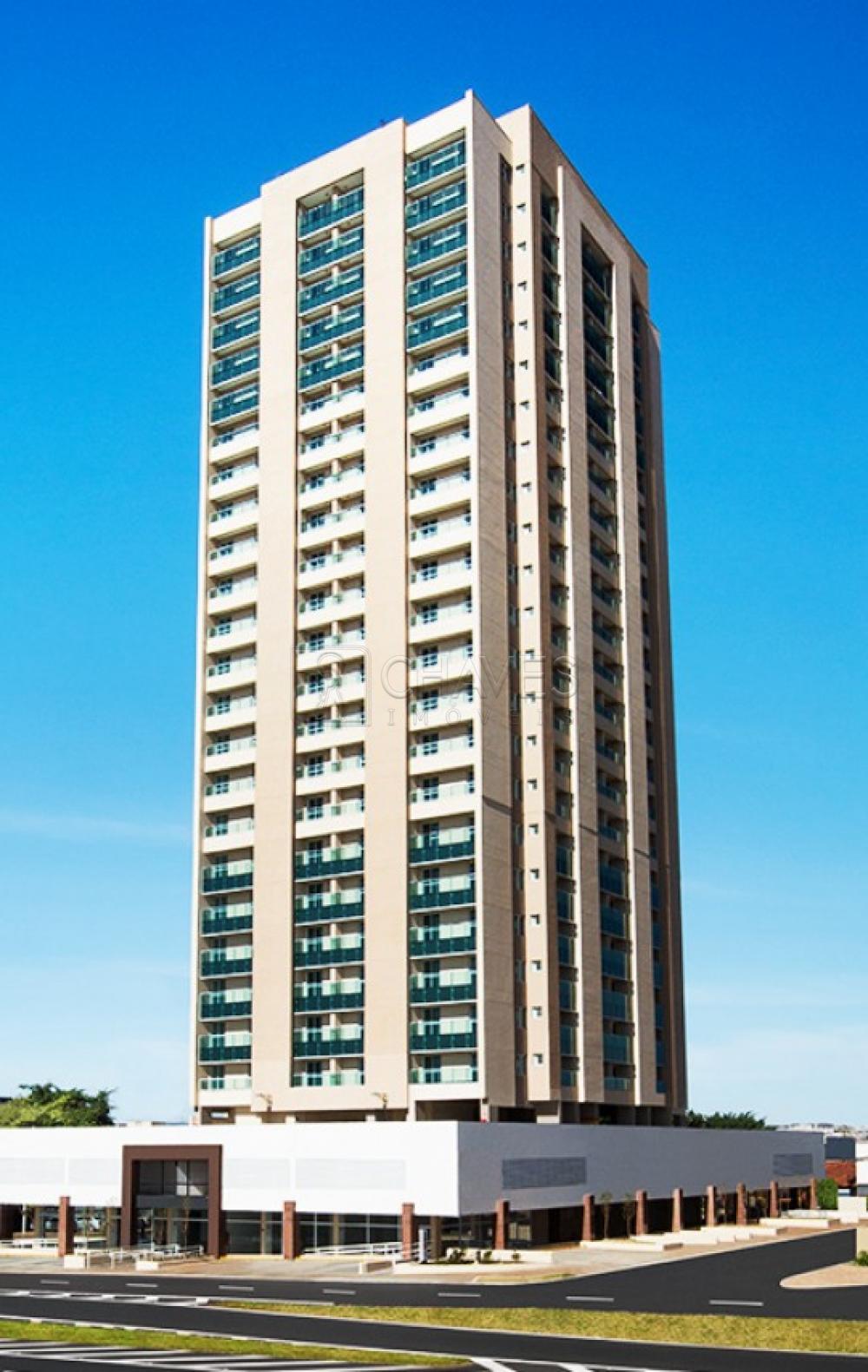 Alugar Comercial / Sala em Condomínio em Ribeirão Preto R$ 1.000,00 - Foto 1