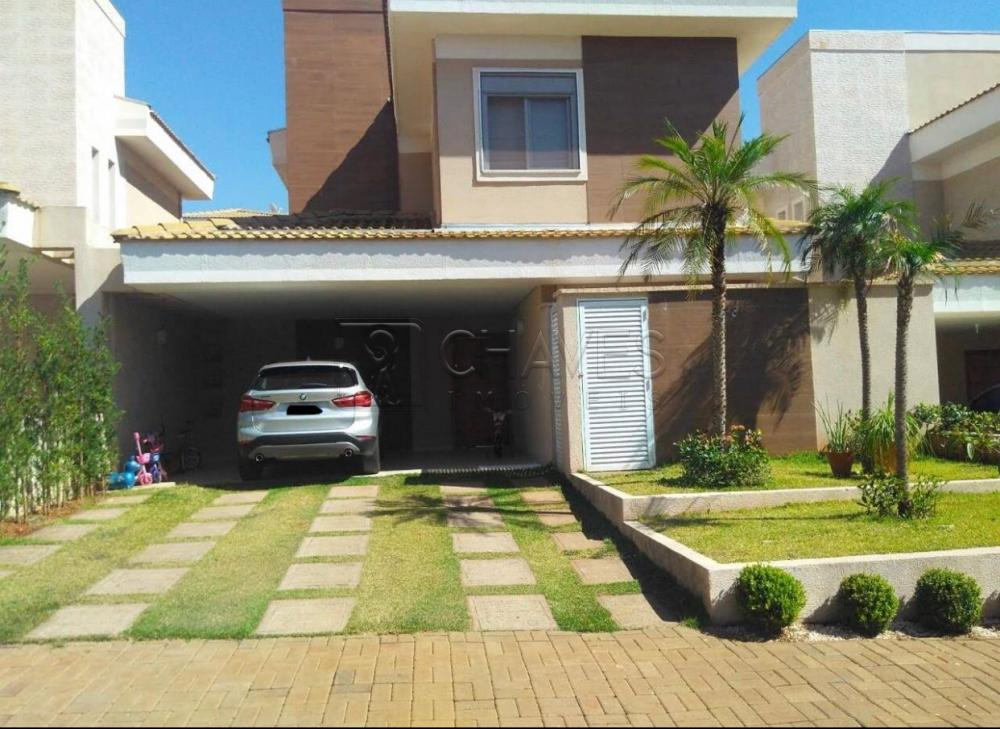 Ribeirao Preto Casa Venda R$900.000,00 Condominio R$714,00 3 Dormitorios 3 Suites Area do terreno 290.00m2 Area construida 204.00m2