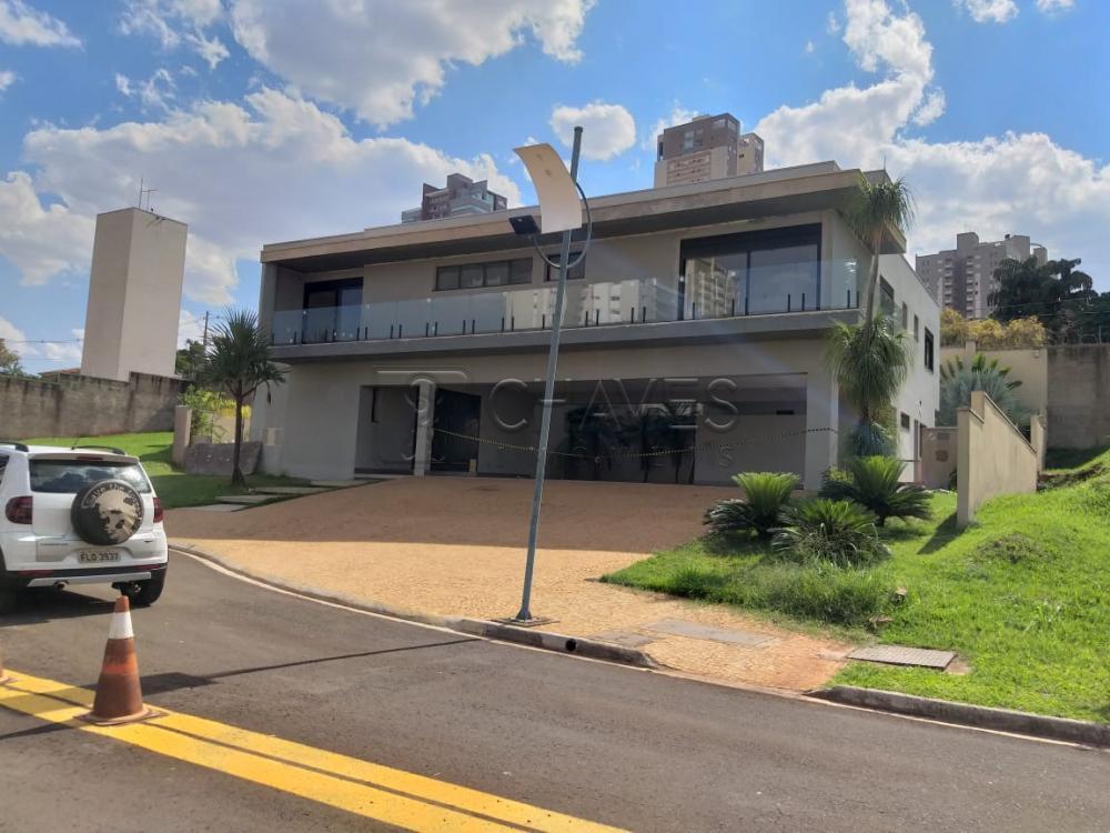 Ribeirao Preto Casa Venda R$4.000.000,00 Condominio R$1.800,00 5 Dormitorios 5 Suites Area do terreno 1100.00m2 Area construida 540.00m2