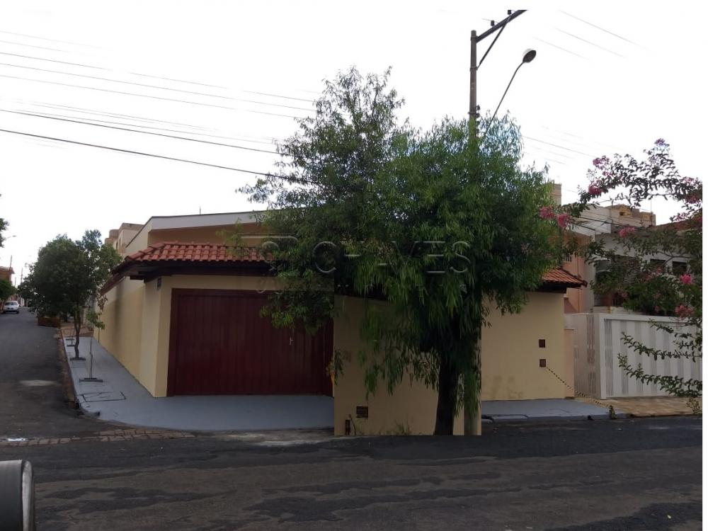 Ribeirao Preto Casa Locacao R$ 1.400,00 3 Dormitorios 1 Suite Area do terreno 275.00m2 Area construida 163.78m2
