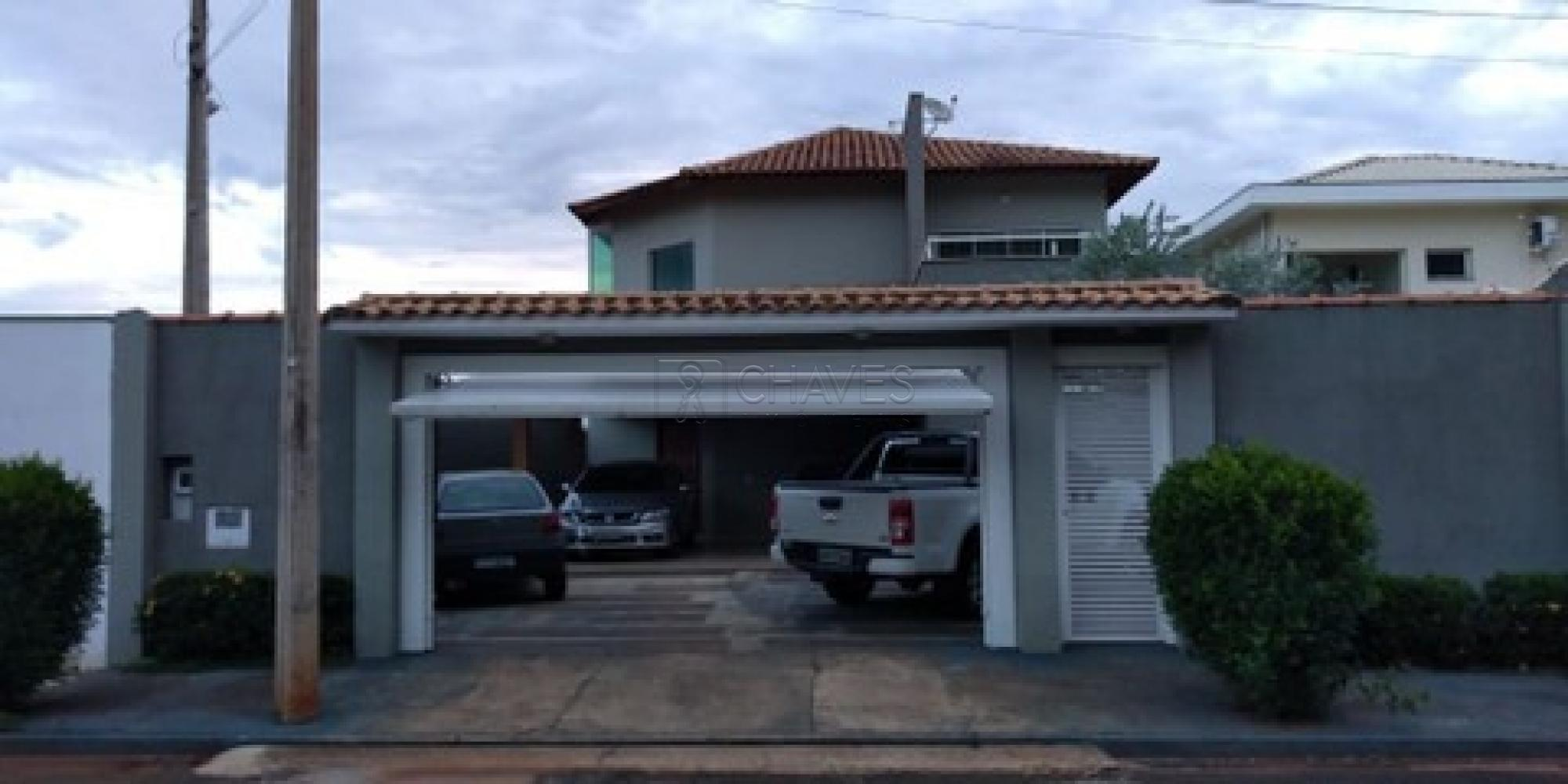 Ribeirao Preto Casa Venda R$850.000,00 3 Dormitorios 2 Suites Area do terreno 400.00m2 Area construida 200.00m2