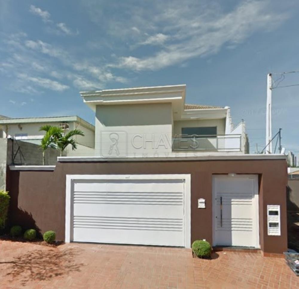 Ribeirao Preto Casa Venda R$1.100.000,00 3 Dormitorios 3 Suites Area construida 315.00m2