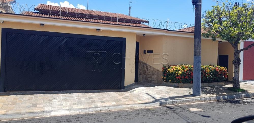 Ribeirao Preto Casa Venda R$680.000,00 3 Dormitorios 1 Suite Area do terreno 400.00m2 Area construida 328.00m2
