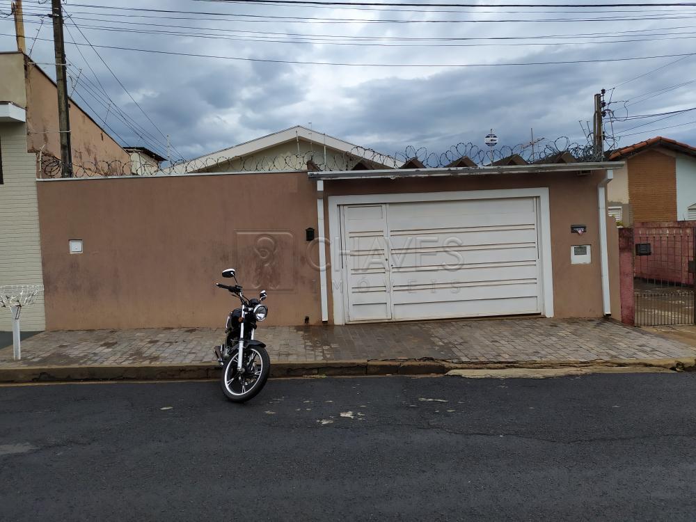 Ribeirao Preto Casa Venda R$350.000,00 3 Dormitorios 1 Suite Area construida 141.00m2