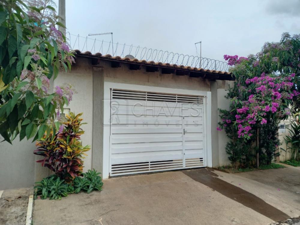 Ribeirao Preto Casa Locacao R$ 1.200,00 2 Dormitorios 1 Suite Area do terreno 160.00m2 Area construida 100.00m2