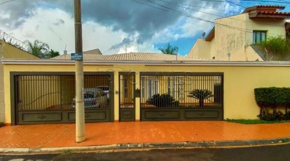 Ribeirao Preto Casa Venda R$850.000,00 4 Dormitorios 1 Suite Area do terreno 520.00m2 Area construida 287.00m2