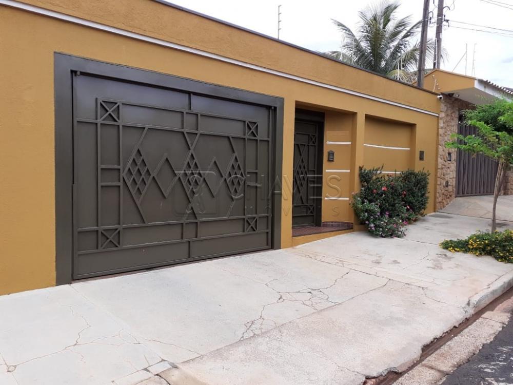 Ribeirao Preto Casa Venda R$460.000,00 3 Dormitorios 1 Suite Area construida 188.00m2
