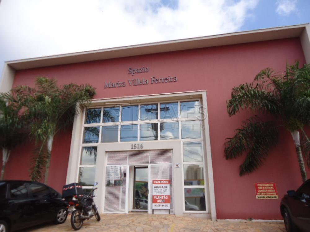 Alugar Comercial / Sala em Condomínio em Ribeirão Preto apenas R$ 700,00 - Foto 1