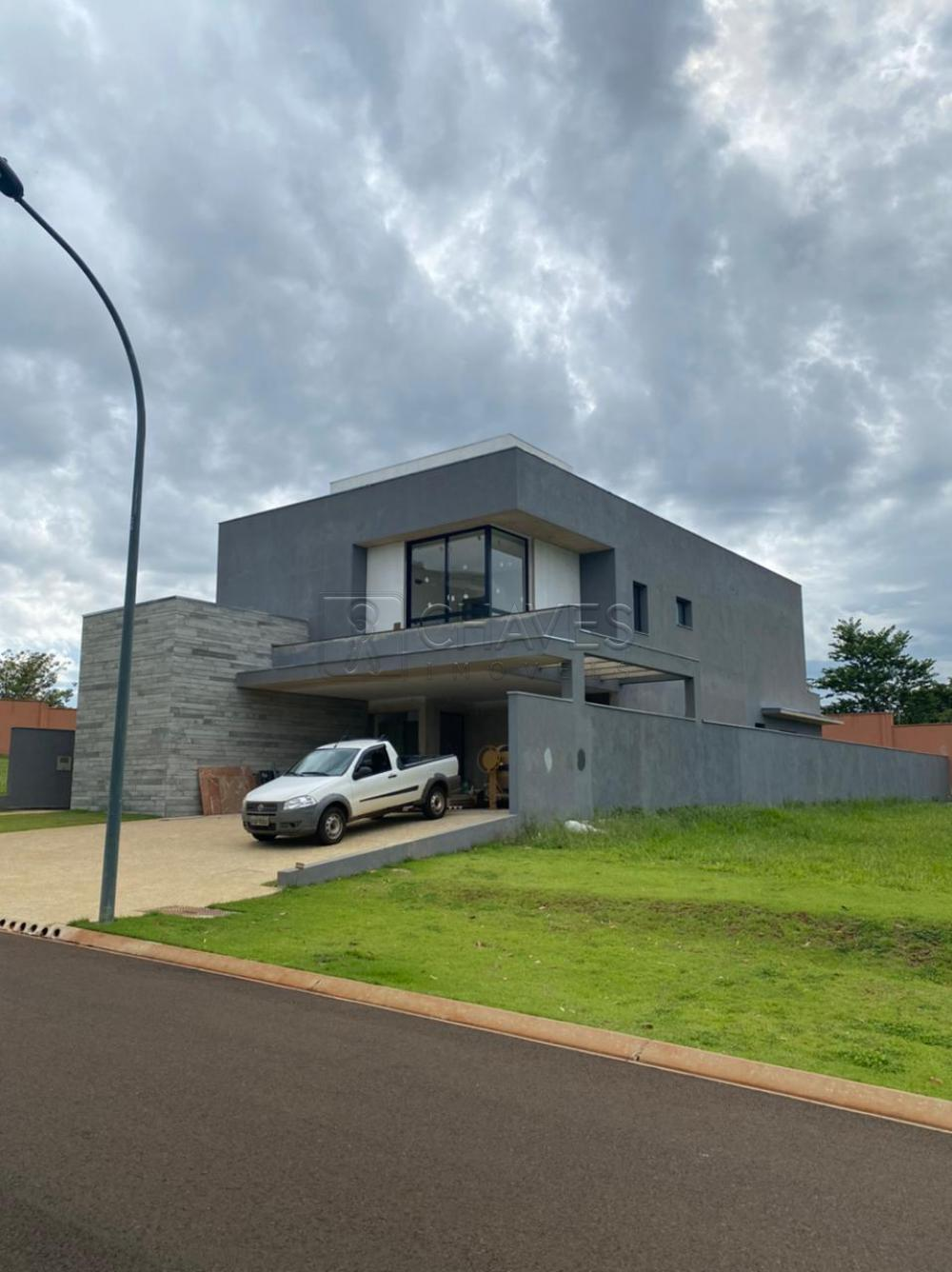 Ribeirao Preto Casa Venda R$2.400.000,00 3 Dormitorios 3 Suites Area do terreno 537.03m2 Area construida 402.00m2