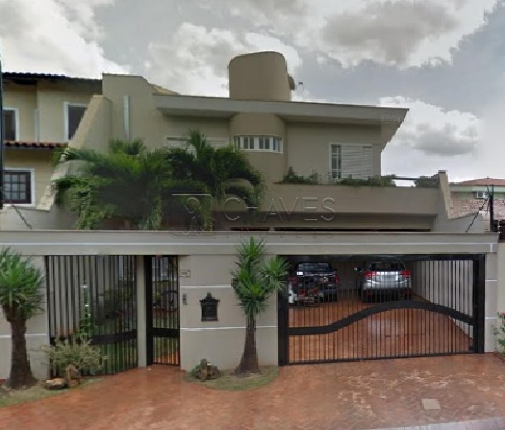 Ribeirao Preto Casa Locacao R$ 4.200,00 3 Dormitorios 3 Suites Area do terreno 250.00m2 Area construida 243.00m2
