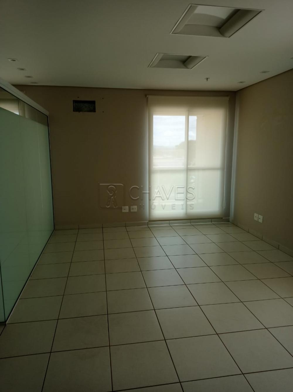 Alugar Comercial / Sala em Condomínio em Ribeirão Preto R$ 1.500,00 - Foto 2