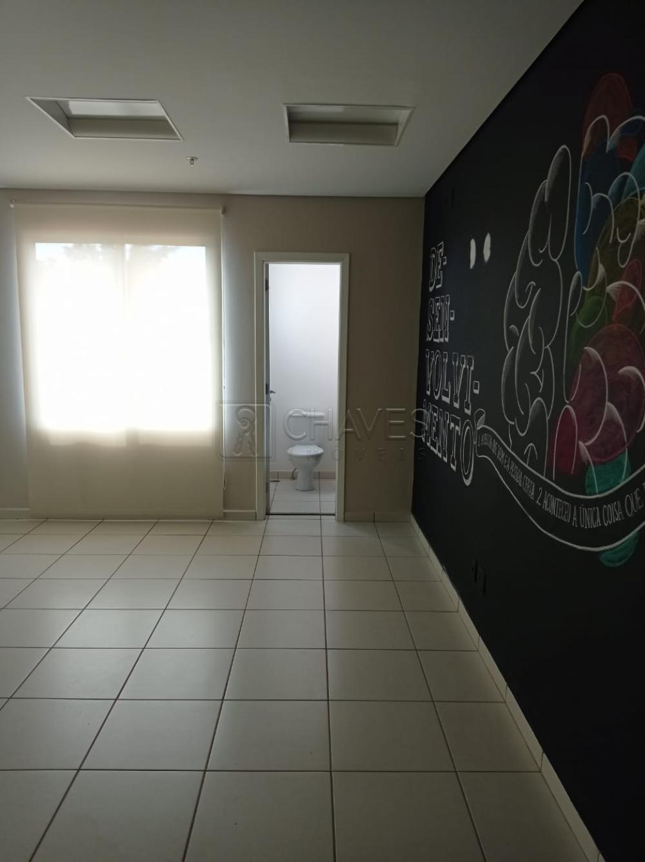 Alugar Comercial / Sala em Condomínio em Ribeirão Preto R$ 1.500,00 - Foto 3